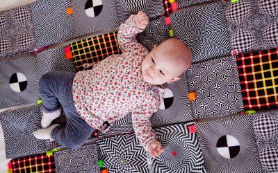 Stymulowanie rozwoju dziecka