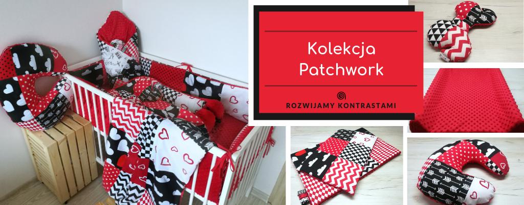 Kolekcja Patchwork-Kuamka
