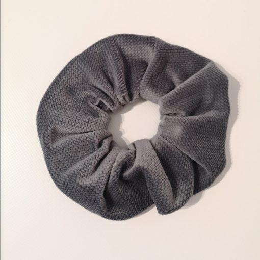 Duża gumka do włosów Scrunchie